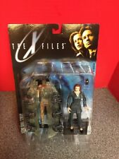 X Files Agent Scully Pod 1998 Series 1 McFarlane Toys