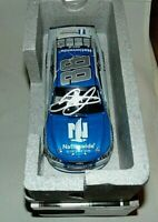 Dale Earnhardt Jr Nationwide Model Race Car Signed