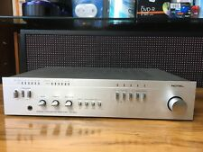 Rotel RA-500  Hi quality Sound Stereo Integrated Amplifier,  Int. shipping