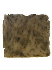 Tea Tree, Nettle, Rosemary, Neem  HOMEMADE Bar Soap HUGE NEW BAR 4.5 OZ