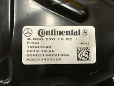 Continental ISM A 0002701852 7G Tronic Mercedes Tranmission NEW