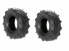 2 PK , 20 X 10. X 8 4Ply Super Lug Trd Tires**FREE SHIPPING** (D51)