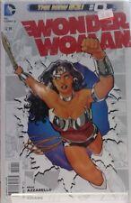 Wonder Woman n52  #0 - 27 Comic Set NM 9.4+
