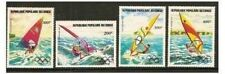 Mint Never Hinged/MNH Olympics Belgian & Colonies Stamps