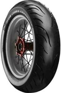 Avon Tyres Cobra Chrome Rear Tire (150/80B-16) 2120294 30-6173 0306-0645