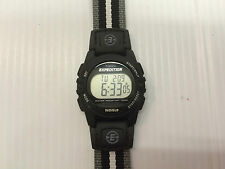 Timex Fabric/Canvas Strap Wristwatches with Chronograph