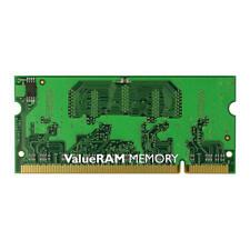 DDR1 SDRAM de ordenador con factor de forma SO DIMM 200-pin con memoria interna de 1GB