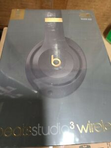 Beats by Dr. Dre Studio3 Over the Ear Headphone - Shadow Gray