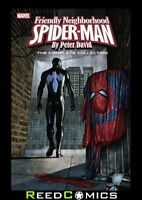 FRIENDLY NEIGHBORHOOD SPIDER-MAN PETER DAVID COMPLETE COLLECTION GRAPHIC NOVEL