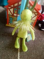 Jellycat Zeegul Grasshopper Bnwt Plush Soft Toy
