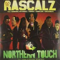"Rascalz / Kardinal O - Northern Touch: 20th Anniversary Remixes [New 12"" Vinyl]"