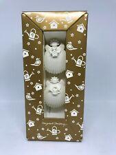 Margaret Furlong Designs-Gardening Friends-A Two Ornament Box Set-1998