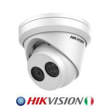 Hikvision DS-2CD2343G0-I 4 mm 4MP H.265+ Telecamera di sicurezza