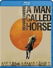 Man Called Horse 0097361452043 Blu-ray Region a