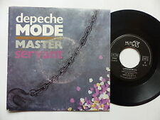 depeche mode Master and  servant 101980