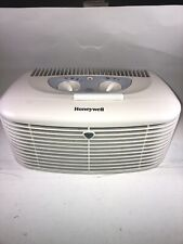 Honeywell Compact Air Purifier Ionizing with Hepa Filter, Hht-011 Tested—Works