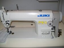 New Genuine Juki DDL-8100E Industrial Sewing Machine - Energy Saving Servo Motor