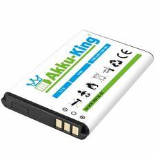 Akku-King Akku für Seniorenhandy Olympia Viva 2129 - Handy Accu Batterie