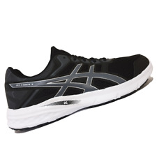 ASICS MENS Shoes Gel-Excite 5 - Black, Carbon & Silver - T7F3N-9097
