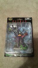 Kotobukiya DC Direct - Batman Mini Figures Series 1 - THE JOKER - New Rare!