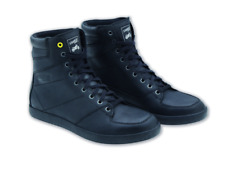 Ducati Scrambler TCX Black Rider Boot, CE Approved, Leather, Waterproof, EUR 43