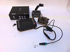 L3 Mobile-Vision Flashback Police Car Dash Digital Video Recorder, Monitor S4619