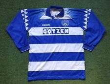 MSV Duisburg Trikot XXL 94/95 Diadora Shirt Jersey Götzen