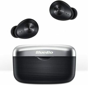 Bluedio Fi Earbuds with Qualcomm HiFi Waterproof Stereo Headsets