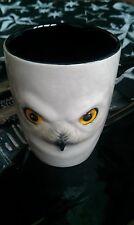 Official Hedwig Owl Mug Warner Bros London Tour The Making of Harry Potter