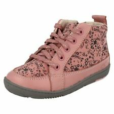 Spring Boots for Girls
