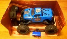 NQD Remote Control Trucks Monster RC Car 1: 12 Scale Off Road Vehicle 2.4Ghz