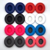 OEM Beats Solo2 Solo 2 Ear Pads Earpads Earmuffs Cushions Wireless Genuine Parts