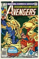 Avengers #203 1981 [David Michelinie, Carmine Infantino] Marvel /