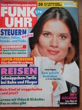 FUNK UHR 30 - 1994 3* TV: 30.7.-5.8. Jenny Jürgens Thomas Koschwitz