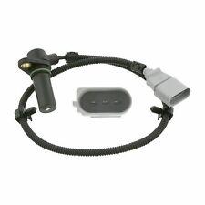 Crankshaft Sensor Fits Volkswagen Crossfox Fox Lupo Polo Skoda Fabia Febi 27174