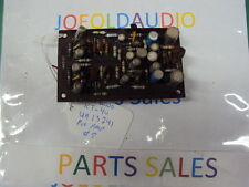 Kenwood KT-40 UA13241 PreAmp Circuit board. Read More Below. Parting Out KT-40.
