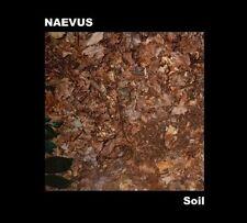 NAEVUS Soil CD Digipack Neuauflage 2012