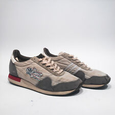 Vintage Adidas spirit of the games - us 8.5 - running 80's micropacer boost zx