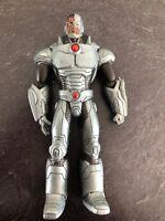 DC Universe NEW 52 Cyborg Action Figure