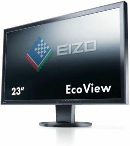 "Eizo FlexScan EV2316W 23"" 1920 x 1080 61Hz Monitor Grade A"