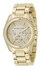 Michael Kors MK5166 Armbanduhr für Damen