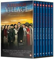 A French Village: The Complete Series [New DVD] Boxed Set, Widescreen,