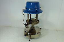 Old Vintage DOLPHIN REGD Paraffin? Lantern Pressure Lamp (Tilley Optimus Style)