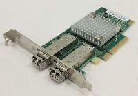 Solarflare SFN6122F SF329-9021-R7 Dual Port 10G Ethernet 10GbE PCIe w/ SFP+
