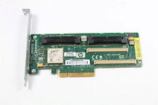 HP Smart Array P400 PCI-E SCSI SAS RAID Controller Card 013159-004 504023-001