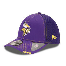 Era Men s Minnesota Vikings Blitz Neo 39thirty Stretch Fit Cap ... af577fe53