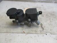Oil Separator Motor Cooler Mercedes-Benz (W245) B 180 CDI A6400101162