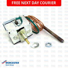 WORCESTER HEATSLAVE 12/14, 15/19 & 20/25 CL6P0118 THERMOSTAT 87161423290 - NEW