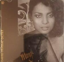 David Murray Octet Ming CD 1980 Black Saint IMPORT ITALY 120045-1 FAST USA SHIP