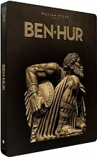 Ben Hur (1959) - Limited Edition Steelbook (Blu-ray) BRAND NEW!!
